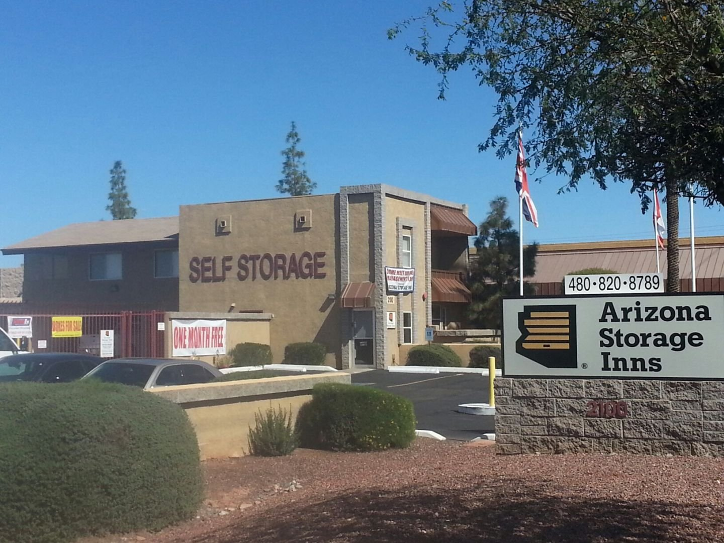 Are Human Beings Just Storage Units For >> Cheap Storage 85225 Self Storage Units Chandler Rent Storage 85225