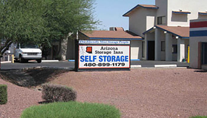 Find Storage Units In Arizona Self Storage Units For